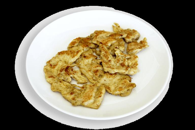 5 oz chicken white