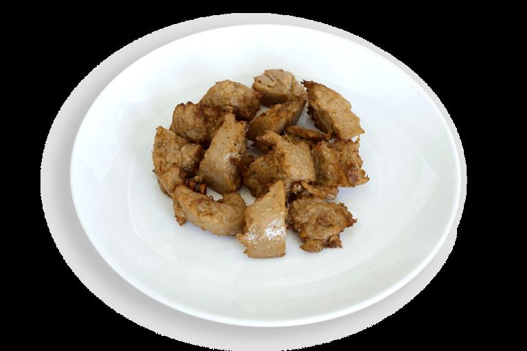 5 oz veg chicken