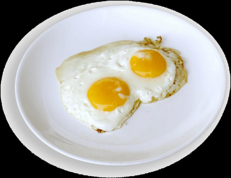 Sunnyside up Egg